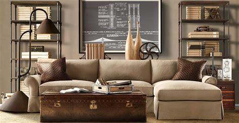 home design restoration hardware steunk decor decor pinterest