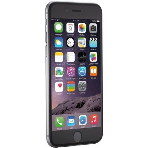 I Phone 6 16 Gb apple iphone 6 16gb space grey nutitelefonid photopoint