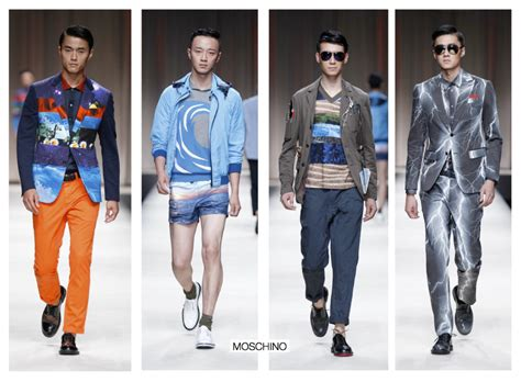 spring fashion trends for teenboys 2015 spring 2015 fashion trends for men