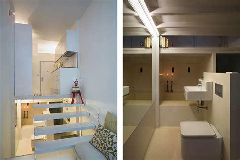 215 square feet studio mycc turns a 215 square foot box into extraordinary