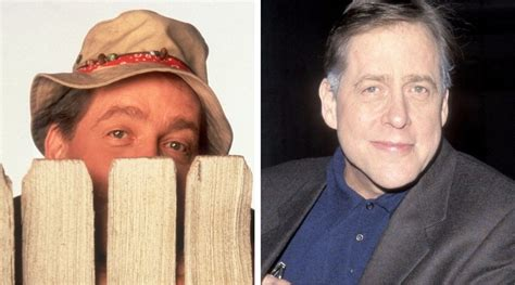 who was wilson in home improvement is who was wilson in