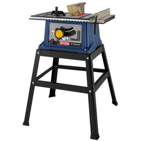10 benchtop table saw deal finder reconditioned portable zrbts10s