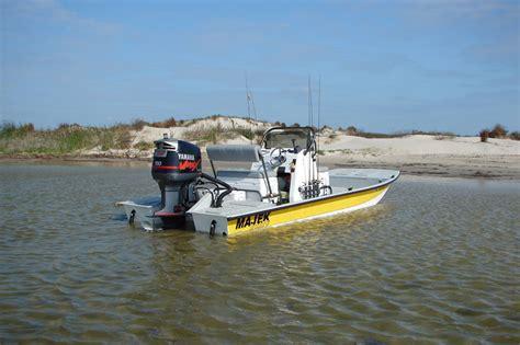 majek custom boats majek redfish line majek boats