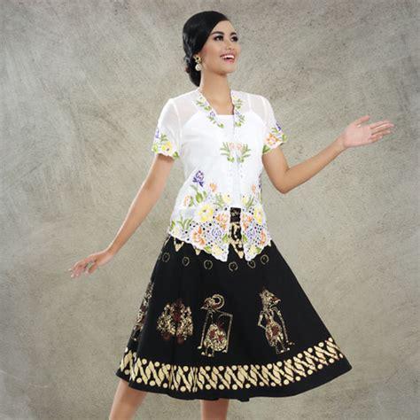 Dress Mentari batik keris