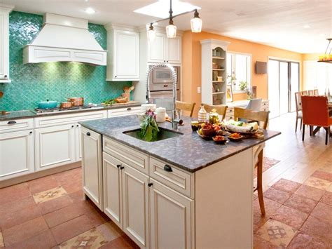 hgtv kitchen islands kitchen islands beautiful functional design options hgtv