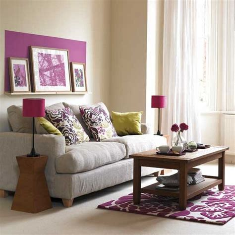 grünpflanzen wohnung modernes dekor wohnzimmer