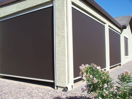 home blinds shutters roller shades patio shades solar screens about us diy to bug sun security products by day screens roll shades retractable patio screens