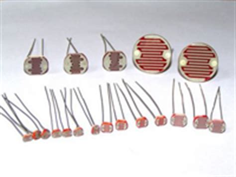 light dependent resistor burglar alarm light alarm circuit with ldr