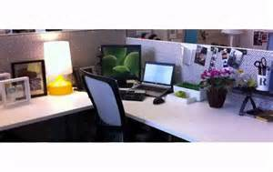 Decorate Your Desk For Christmas Cubicle Decoration Ideas Youtube