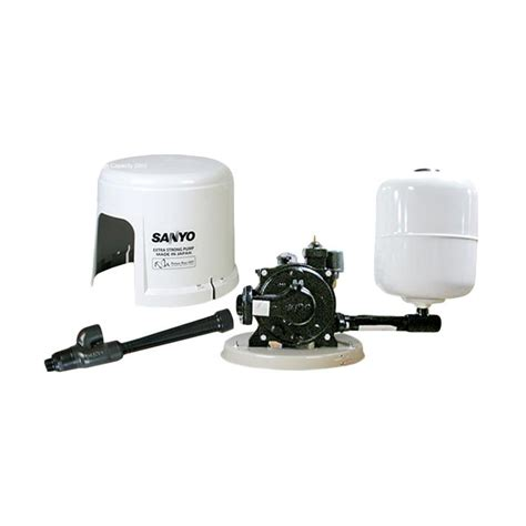 Pompa Air Sanyo 600 Watt Jual Sanyo Pdh605jp Pompa Jetpump Harga