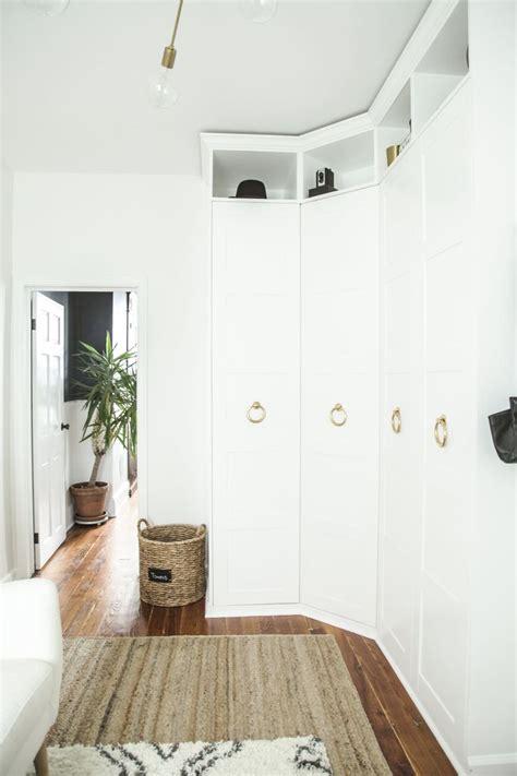 Ikea Small Kitchen Ideas by Best 25 Ikea Wardrobe Ideas On Pinterest Ikea Pax Ikea