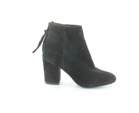 Steve Madden Size 5 by Steve Madden Cynthia Black Womens Shoes Size 5 5 M Boots Msrp 129 Ebay