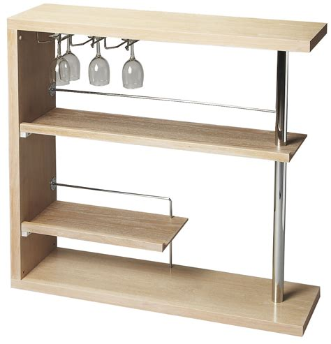 broadway modern bar cabinet compass modern