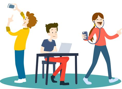 students working in groups clip art fun clipart student having fun pencil and in color fun