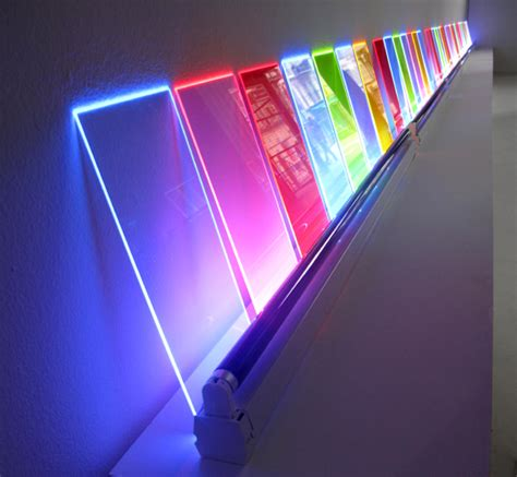 led lights cut to size cut to size coloured frosted acrylic 3mm flourescent
