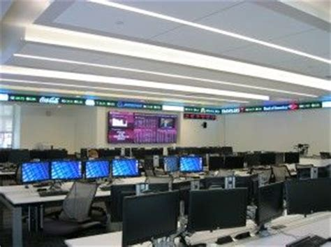 Fordham Mba Finance by The Trading Room At Fordham S Gabelli School Of