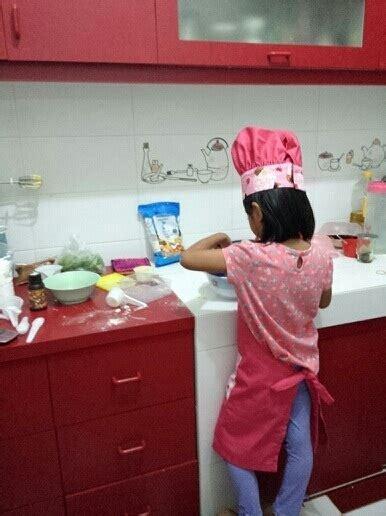 Jw Frozen Biru Muda Baby sugar cookies and vanilla cupcakes mencoba sakinah