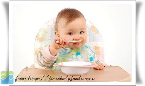cara membuat nasi tim saring untuk bayi 6bulan belajar membuat makanan