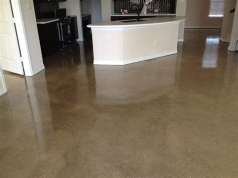 Concrete floors ground and sealed   MVL Concretes' Blog