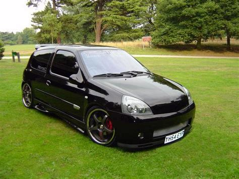 The 25 Best Ideas About Renault Clio Tuning On Pinterest