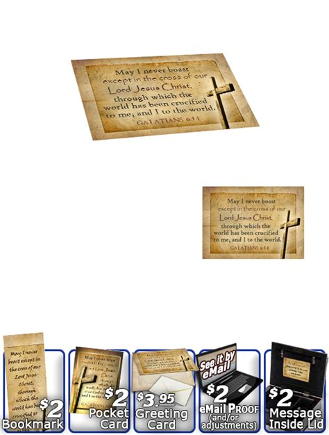 rugged cross meaning custom bible verse boxes personalize with your