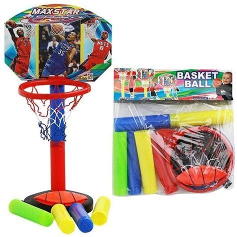 Jual Mainan Basket Anak jual mainan ring basket anak plus bola dan pompa di lapak