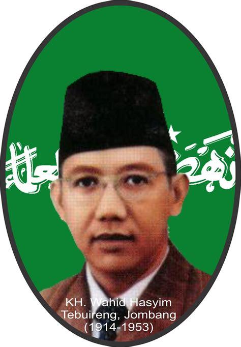 Buku 10 Pahlawan Penyebar Islam M Mahmud Al Qadhi pengetahuan biografi wahid hasyim