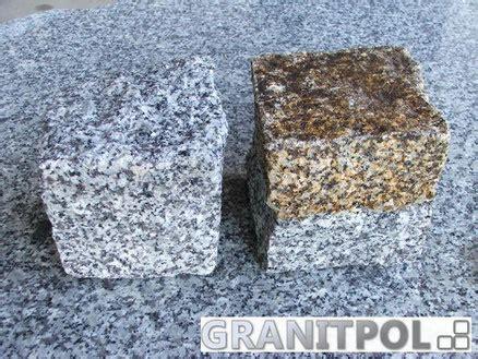 Granit Pflastersteine Kaufen 355 by Materialproben Bestellen Granitpol De