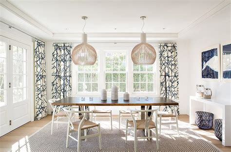 wood and chrome dining table wood and chrome dining table with white wishbone chairs