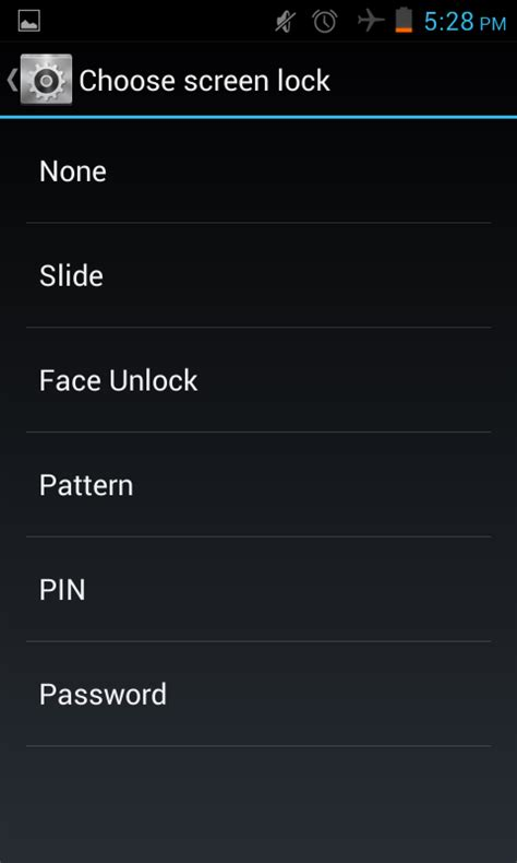 disable lock screen android jelly bean tips and tricks every android user should coming more