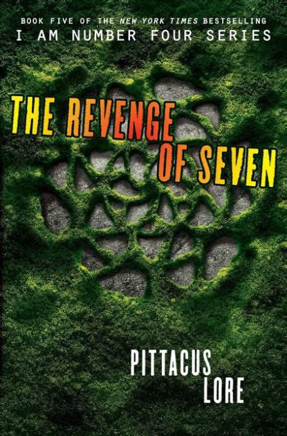 Novel The Of Seven Pittacus Lore the of seven lorien legacies series 5 by