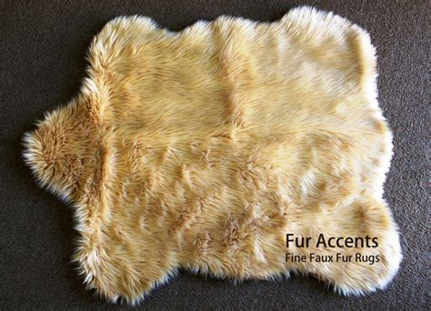 imitation rugs popular faux fur rug today
