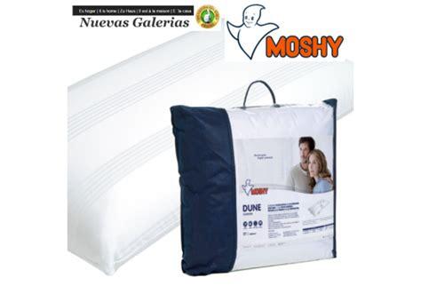 Oreillers Moshy by Oreiller Visco 233 Lastique Moshy Dune Nuevas Galerias