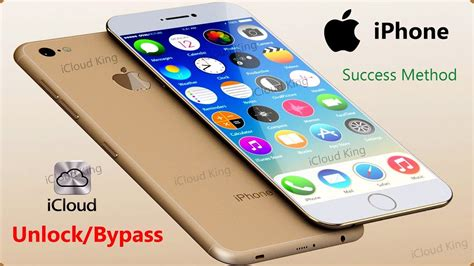 success method icloud unlock bypass iphone 5 5s se 6 6s 6s plus 7 plus 7 8 8 plus iphone x