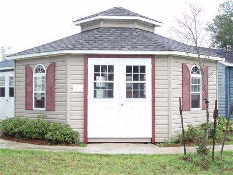 Storage Building Homes Vinyl Storage Sheds For Your Home Cool Shed Design