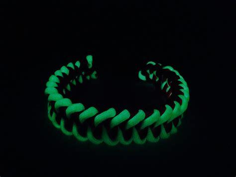 glow in the collar glow in the customdog collar high caliber creations