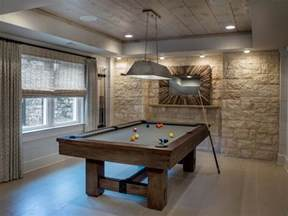 pool room ideas game room design game room ideas gallery hgtv