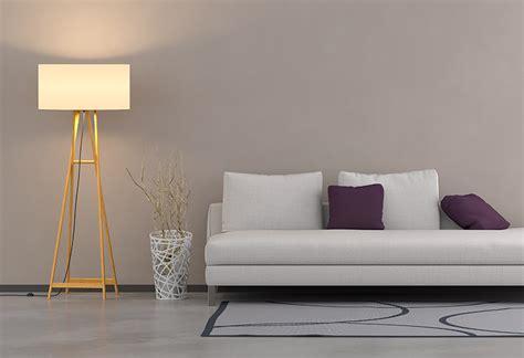 illuminazione a terra da divano 5 consigli per l illuminazione salotto
