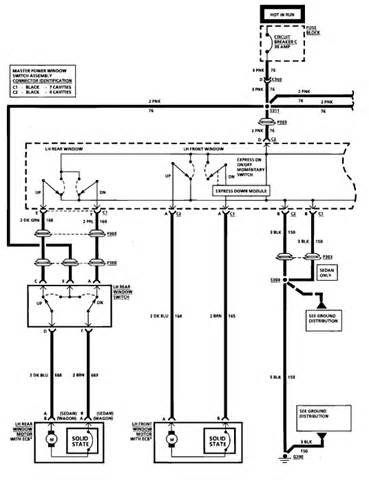 96 buick riviera wiring diagram 96 free engine image for user manual