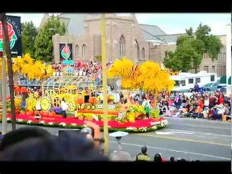 theme of rose parade 2013 2013 tournament of roses parade youtube