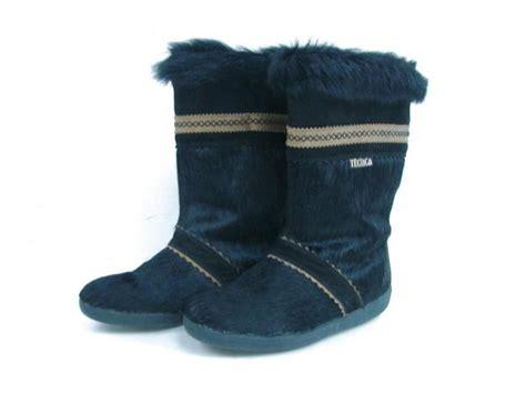 technica boots s technica goat fur snow boots mukluks yeti boots