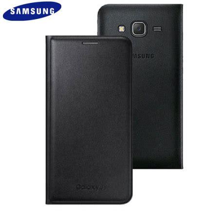 Flip Cover Flip Flip Shell Samsung J5 official samsung galaxy j5 2015 flip wallet cover black mobilefun co nz