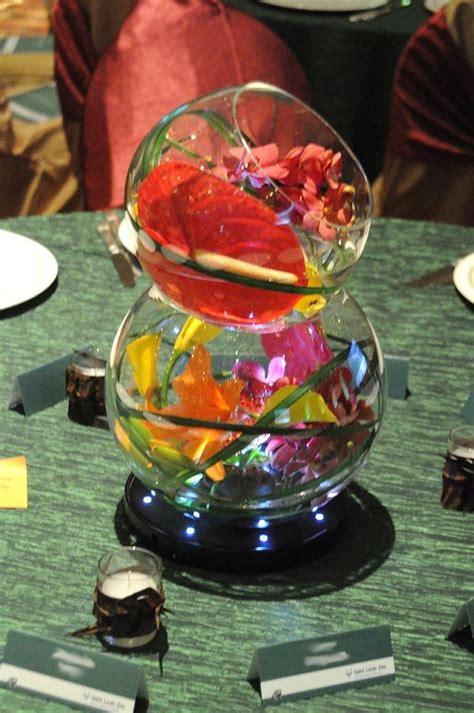tropical table ls cheap 127 best bowl wedding arrangements images on