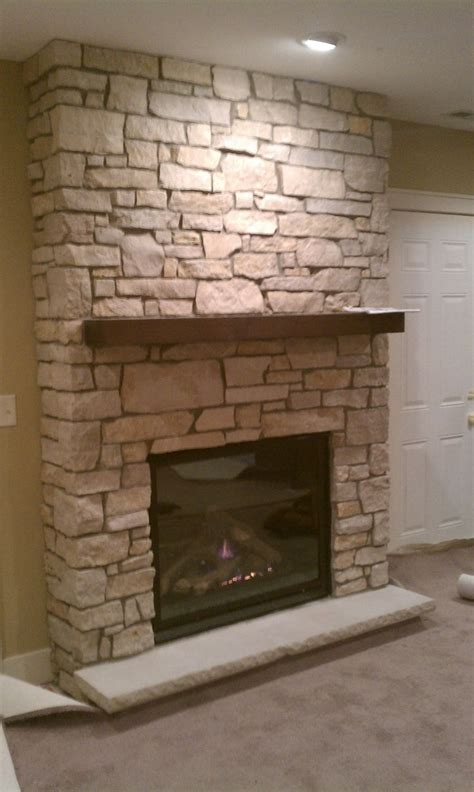 flagstone fireplace flagstone fireplace with insert fireplaces pinterest
