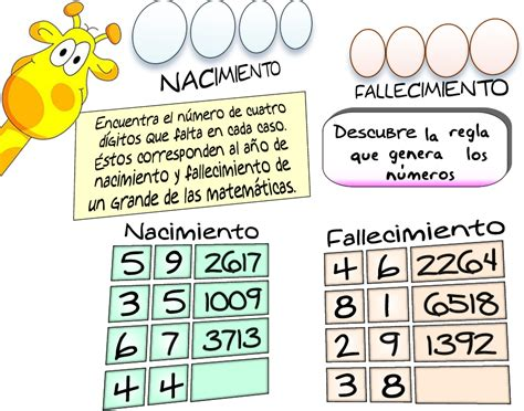 imagenes matematicas para pensar acertijos retos matem 193 ticos