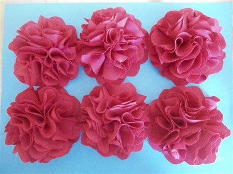 imagenes flores de tela fotos de flores de tela imagui
