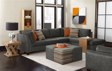 rooms with sectionals contemporary sectional sofas