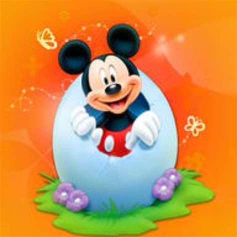 easter mickey mouse pictures mickey mouse images happy easter wallpaper and background