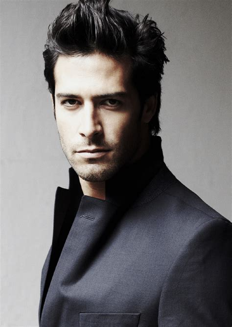 male model hairstyles hispanic men hairstyles best medium hairstyle