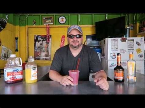 backyard bartender sex on the beach backyard bartender youtube